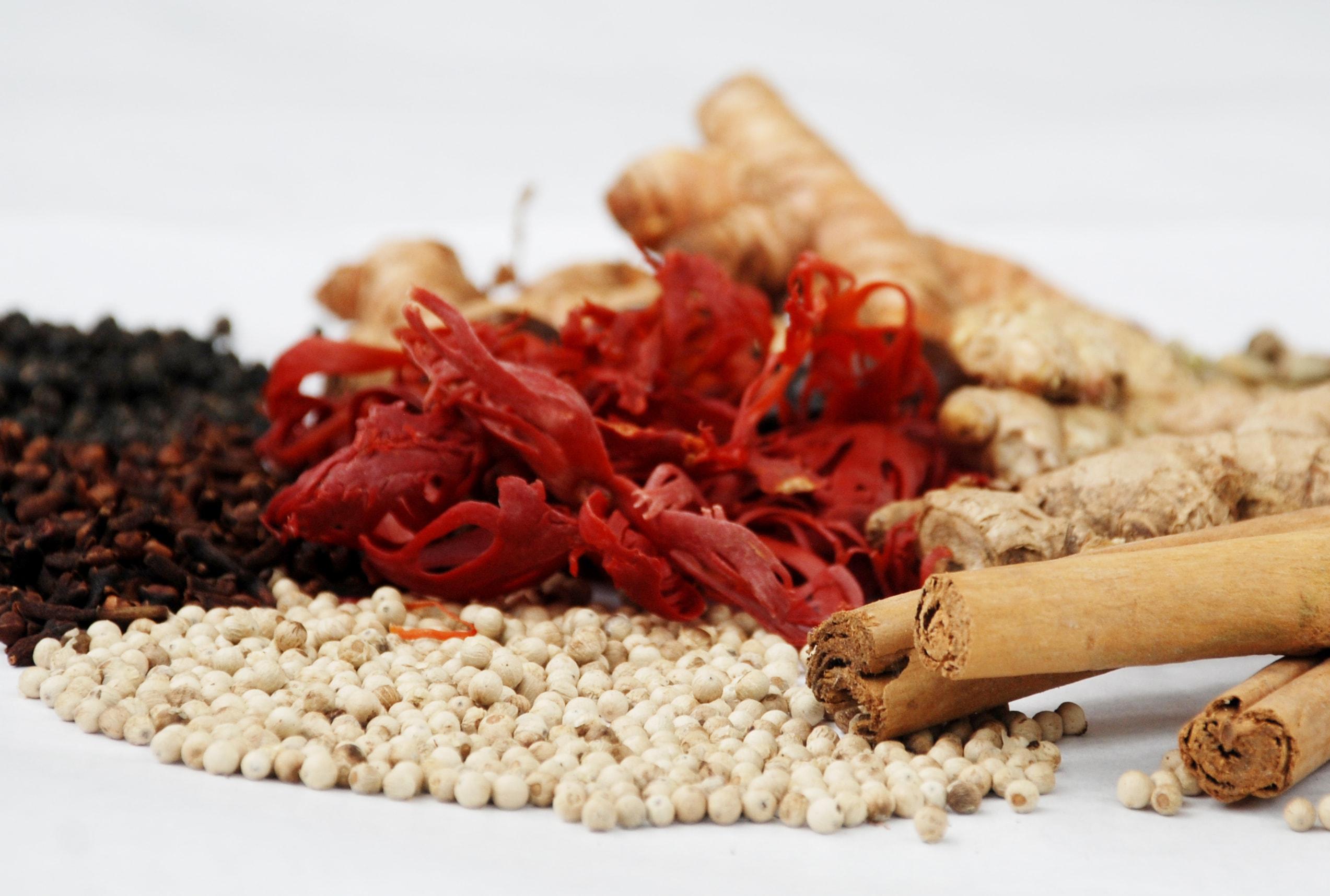 Acril Spice Island Spices
